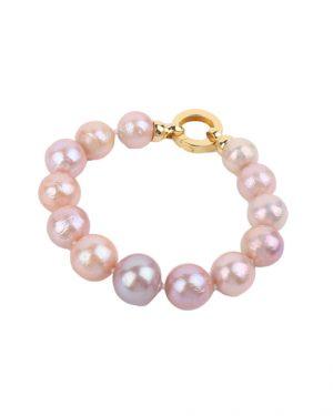Edison Pearl Bracelet inspiring pearls