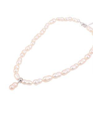 peanut pearl necklace inspiring pearls