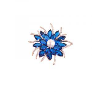 pearl brooch inspiring pearls