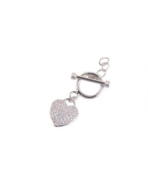 sterling silver toggle clasp inspiring pearls