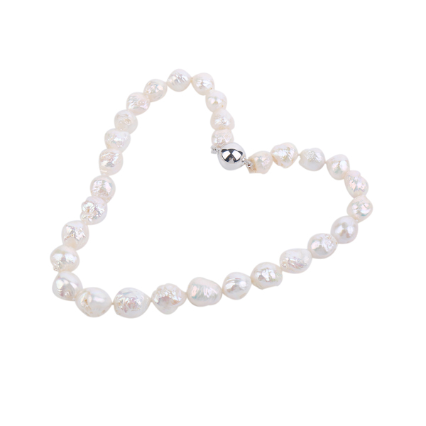 baroque pearl necklace inspiring pearls